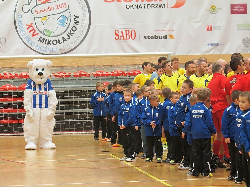 Turniej w Suwałkach