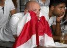 """Mundial 2014. Anglia - Włochy 1:2. Angielska prasa: To był piłkarski odpowiednik """"Rumble in the Jungle"""""""