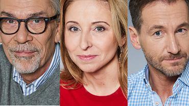 Polecamy najlepsze podcasty o polskiej polityce. Najważniejsze tematy pod lupą dziennikarzy TOK FM