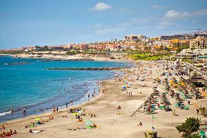 7 wysp,  27 plaż - którą wybrać? Plażowy przewodnik dla spóźnionych na urlop [WYSPY KANARYJSKIE]