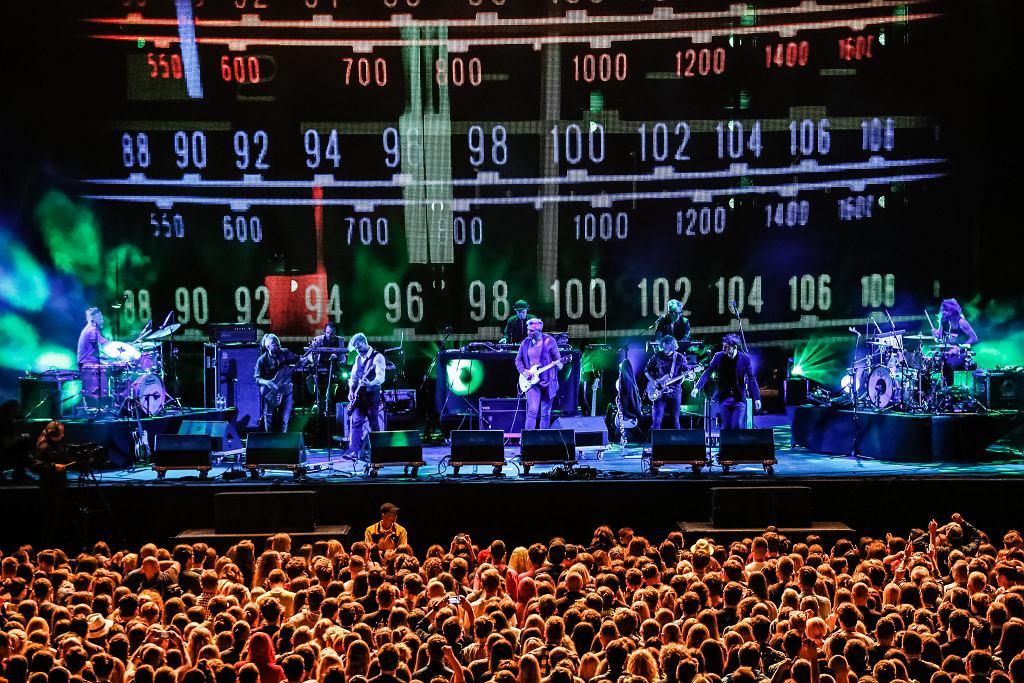 męskie granie 2016 / Damian Kramski / LIVE