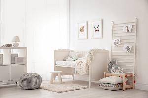 Modne i niedrogie meble oraz dodatki do pokoju dla dziecka