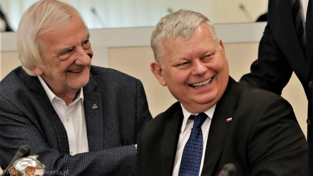 Marek Suski, Ryszard Terlecki