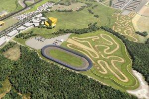 Tor Formuły 1 w Gdańsku coraz bliżej! Szacowany koszt budowy - ok. 100 mln euro