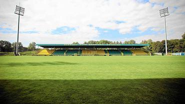 Obecny stadion GKS-u Katowice nie przyciągnie sponsorów klubu