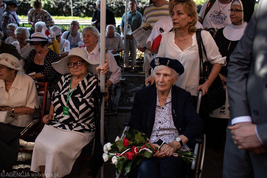 Mateusz Morawiecki podniesie fundusz dla powstańców