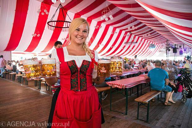 Beerfest w Parku Śląskim