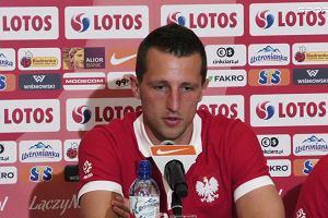 Piłka nożna. Strzelał, strzelał i przestał strzelać. Reprezentant Polski bez gola w lidze od kilku miesięcy