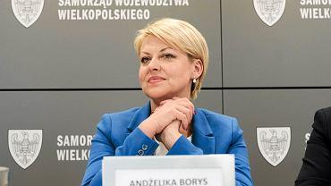 Polska proponuje ograniczenia przepływu towarów z Białorusi. 'Apelujemy o opamiętanie się do władz białoruskich'