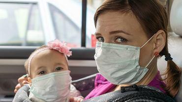 Astma a maseczka. Co zrobić, by lepiej oddychało nam się w maseczce ochronnej?