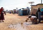 """ONZ: Z powodu pandemii świat czekają """"bibilijne"""" klęski głodu"""