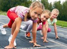 Jak wychować dziecko na sportowo. 5 sposobów na motywację dla całej rodziny