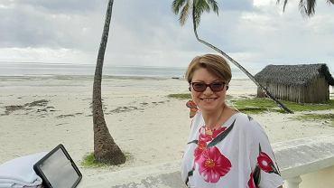 Wyniki wyborów 2020. Wyniki sondażu exit polls komentuje Katarzyna Werner, dziennikarka, autorka bloga Mama na Zanzibarze