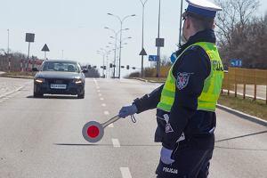 Wysokie mandaty dla piratów drogowych trochę później. Sejm przesunął datę nowelizacji ustawy