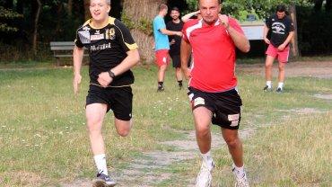 Piłkarze ręczni Stali Gorzów rozpoczęli przygotowania do drugoligowego sezonu