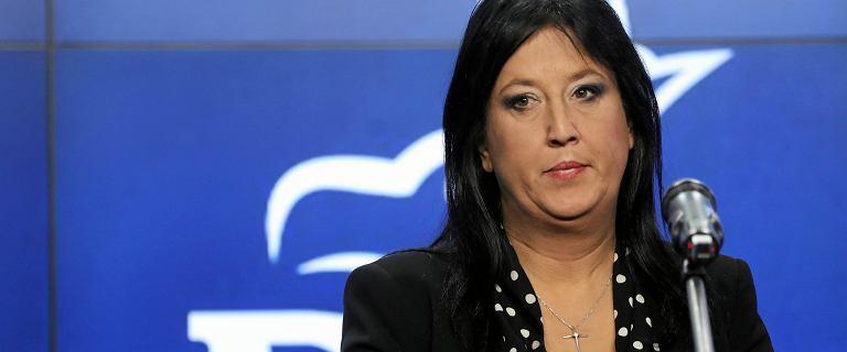 Rzeczniczka PiS deklaruje, że partia jest gotowa na dialog z KE