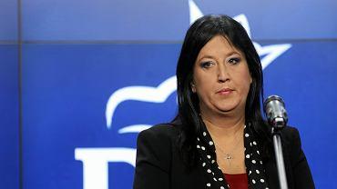 Nowa rzeczniczka PiS Anita Czerwińska