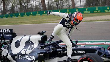 Kierowca F1, który wyzywał Kubicę, pod ostrzałem.