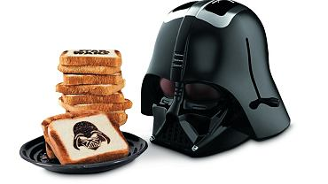 Darth Vader Toster