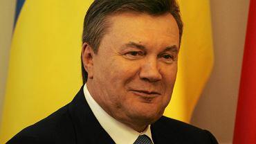 Wiktor Janukowicz