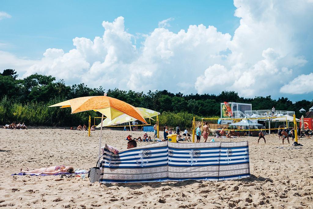 Będą ograniczenia na polskich plażach? Możliwe limity
