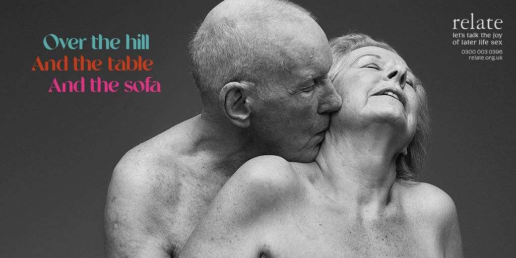 RANKIN/RELATE o seksie seniorów