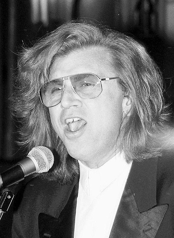 Zbigniew Wodecki w 1993 roku