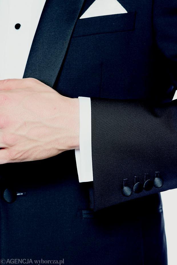 100 zasad idealnego garnituru - część 3