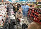 Sejm kończy prace nad zakazem handlu w niedziele. W kwietniu czekają nas w sklepach piekielne kolejki