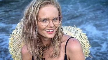 Olga Kalicka pokazało ciało po porodzie. Fani zachwyceni: 'Uuu no jest ogień'