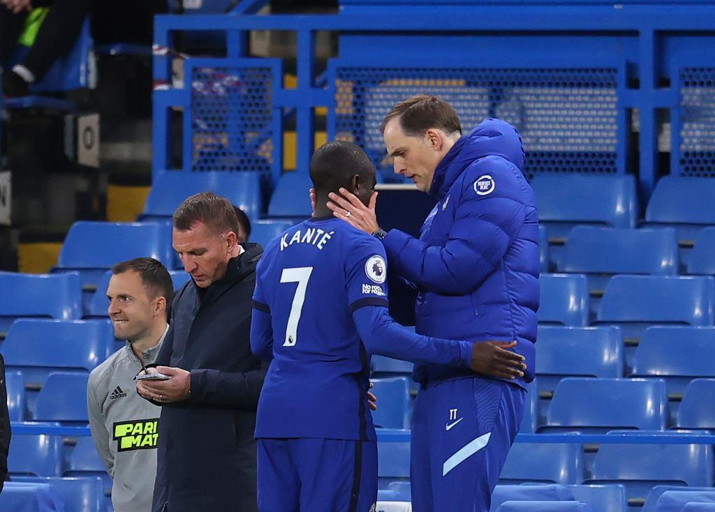 Chelsea ma problem. Może stracić kluczowego gracza przed finałem Ligi Mistrzów