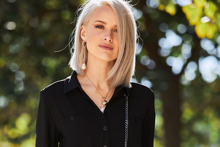 Fryzury we francuskim stylu - modne cięcia na lato 2020