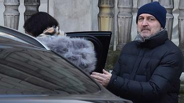 Kazimierz Marcinkiewicz z nową partnerką