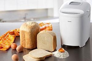 Wypiekacz do chleba - jak wybrać? Czy warto?