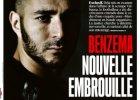 Primera Division. Karim Benzema znowu ma problemy. Zamieszany w śledztwo z praniem brudnych pieniędzy i narkotykami