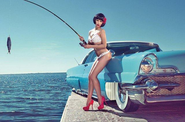 Miss Tuning Calendar 2013