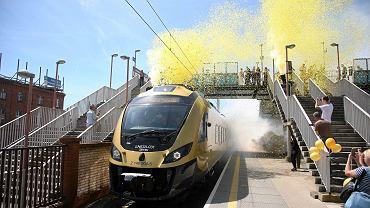 'Złoty pociąg'