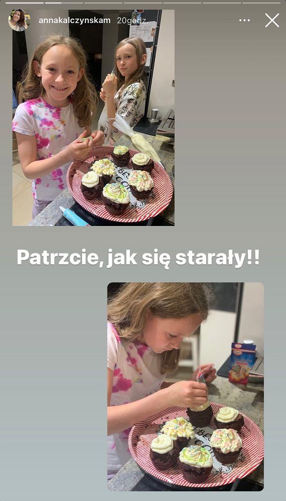 Córki Anny Kalczyńskiej