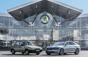 Skoda i Volkswagen | To już 25 lat razem