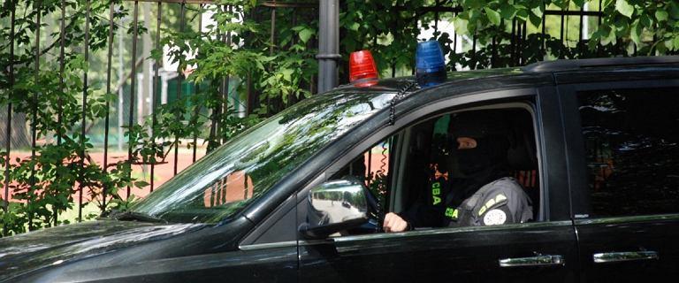 Jakub Banaś o zatrzymaniu: Pilnowało mnie 13 uzbrojonych funkcjonariuszy