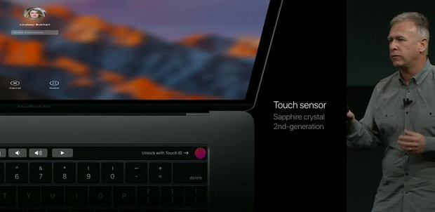 Apple ID w MacBooku Pro