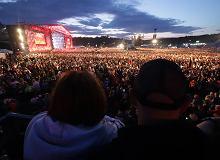Pol'and'Rock Festival 2020. Znamy datę i pierwszego artystę festiwalu