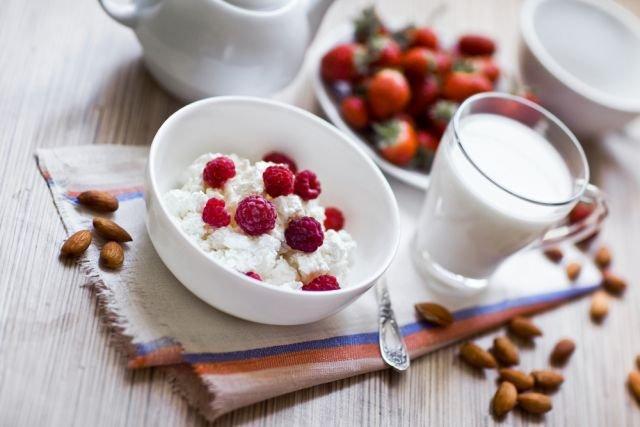 Produkty mleczne to ciągle rzadkość na naszych stołach