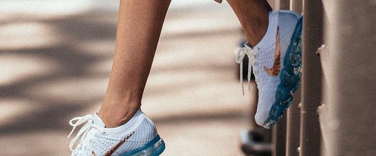 Wielka wyprzedaż marki Nike: buty i odzież sportowa taniej nawet o 75 procent