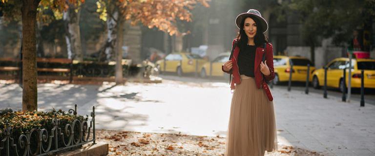Spódnice Top Secret: mamy przecenione modele, które ożywią jesienną stylizację!