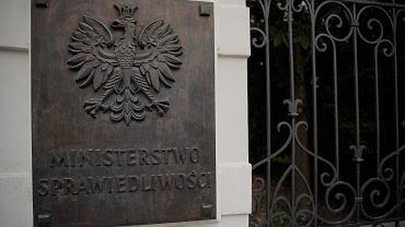 Ministerstwo Sprawiedliwości zostanie skontrolowane przez UODO. Zdjęcie ilustracyjne