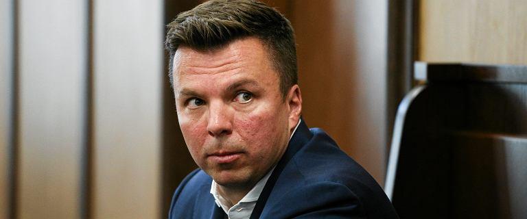 Sąd Najwyższy odroczył wydanie orzeczenia ws. kasacji Marka Falenty