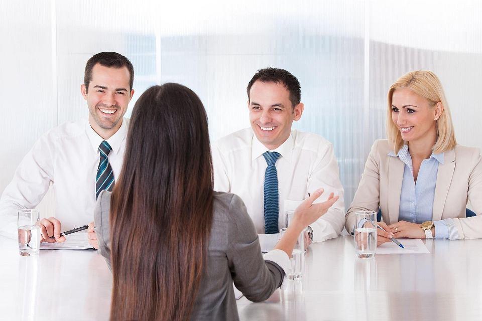 Mamy teraz rynek pracownika, dlatego pracodawcy wkładają więcej wysiłku w procesu rekrutacyjne