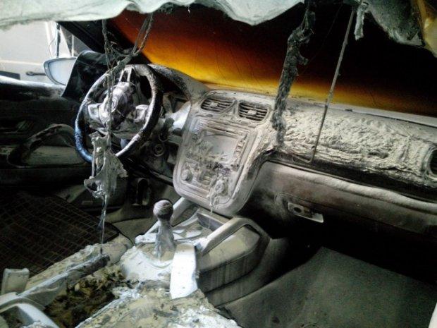 """Ujawnił """"aferę kolanową"""" w Turowie. Teraz spalili mu samochód"""