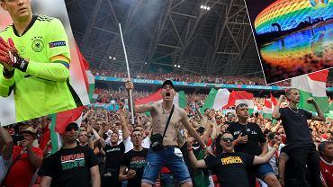 W Monachium czeka nas tęczowy mecz?